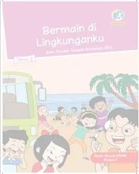 Buku tema 2 Siswa K13 2017