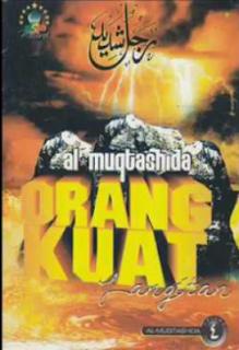 Gambar Cover VCD Al Muqtashidah Langitan Orang Kuat