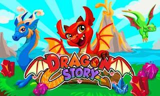 Dragon Story Mod Apk v2.5.0.2g Full Unlocked Update