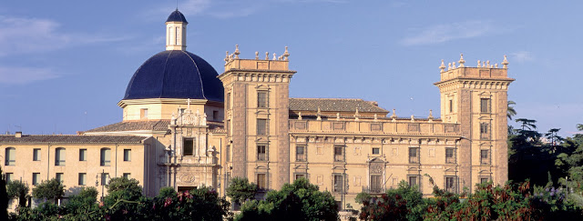 Museu de Belas Artes, Valencia