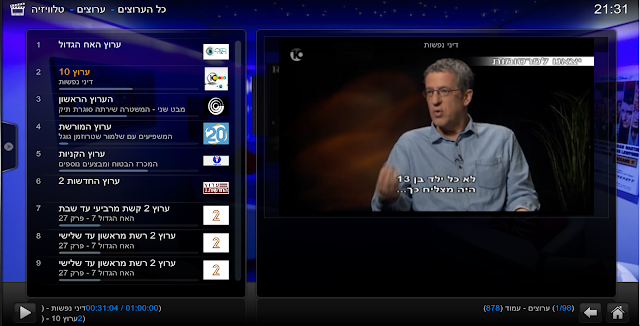 kodi live tv watch all your favorite channels for free