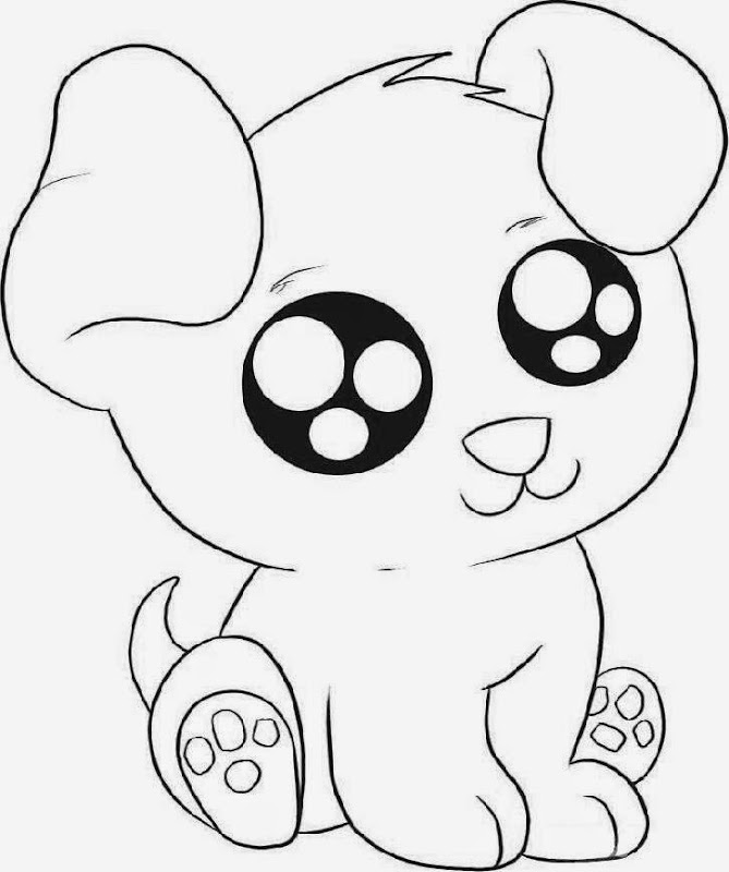 coloring pages of puppy love – colorings