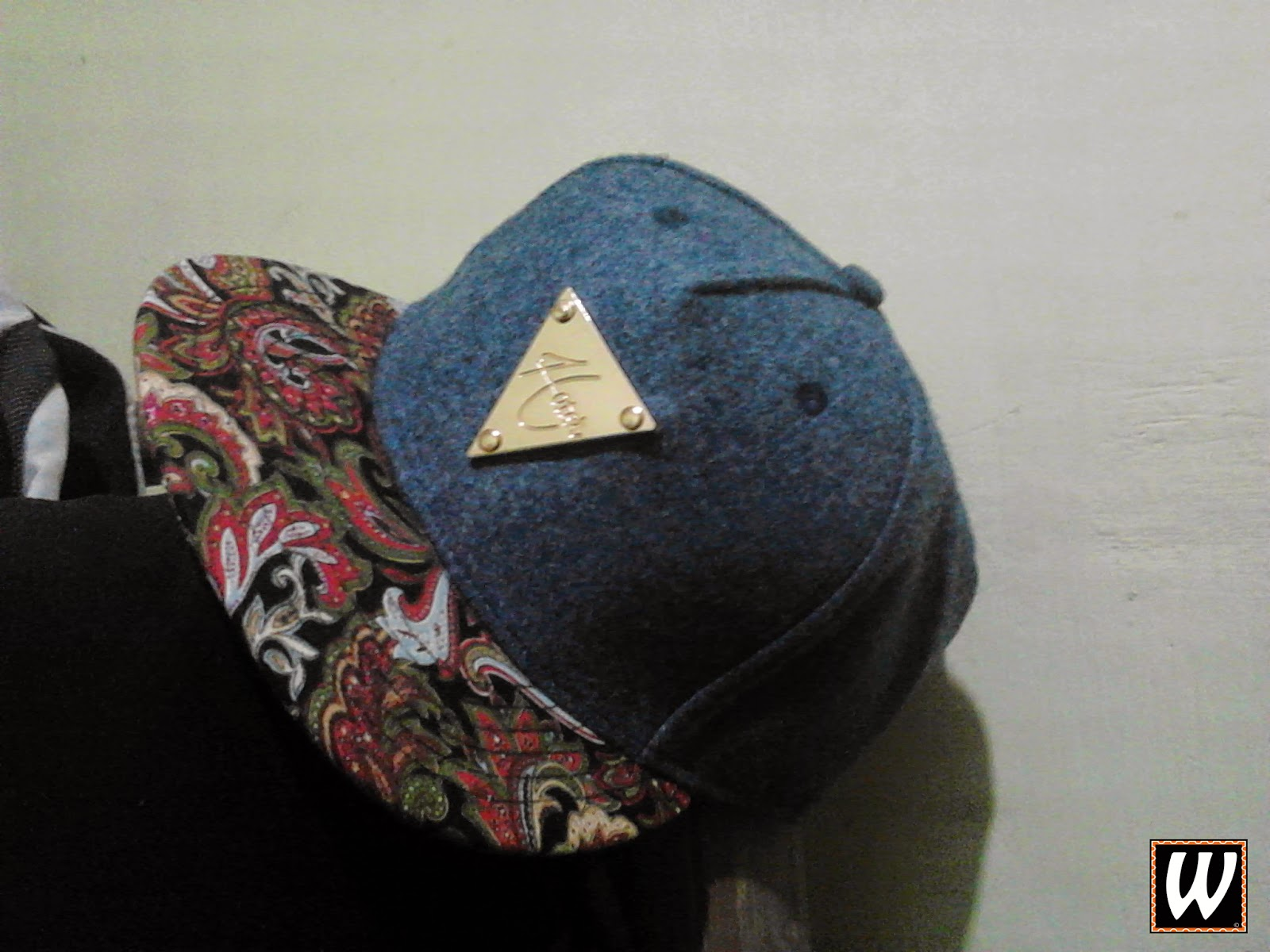 5dfc9432a58c8 What s Hot   The Philippines To Me  HATer Snapbacks