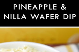 Pineapple Nilla Dip