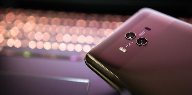 Menelisik Fakta Eksistensi HP Huawei di Pasaran