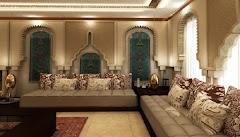 Moroccan Interior Design and Architecture