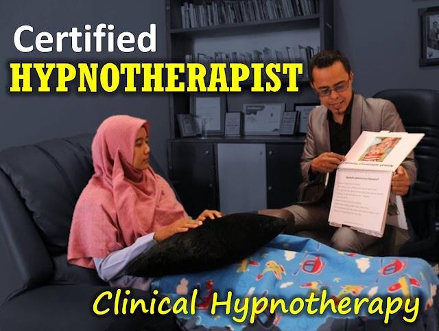 Hipnoterapi sebagai Psikoterapi Emosi, Perilaku & Penyakit Psikosomatis