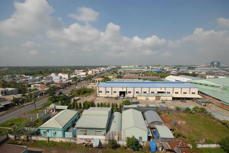 Điều chỉnh quy hoạch các Khu công nghiệp tại Cần Thơ