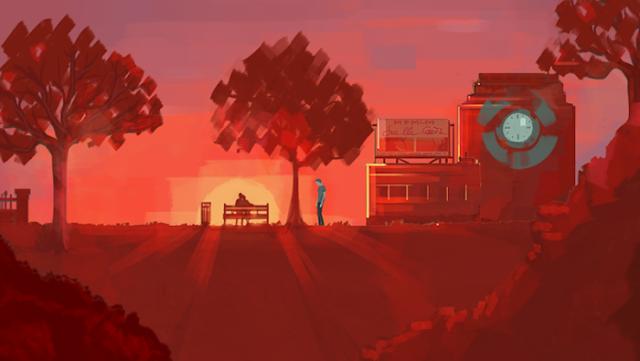 تحميل لعبة The End Of the world الغريبة المدفوعة مجانا للأندرويد