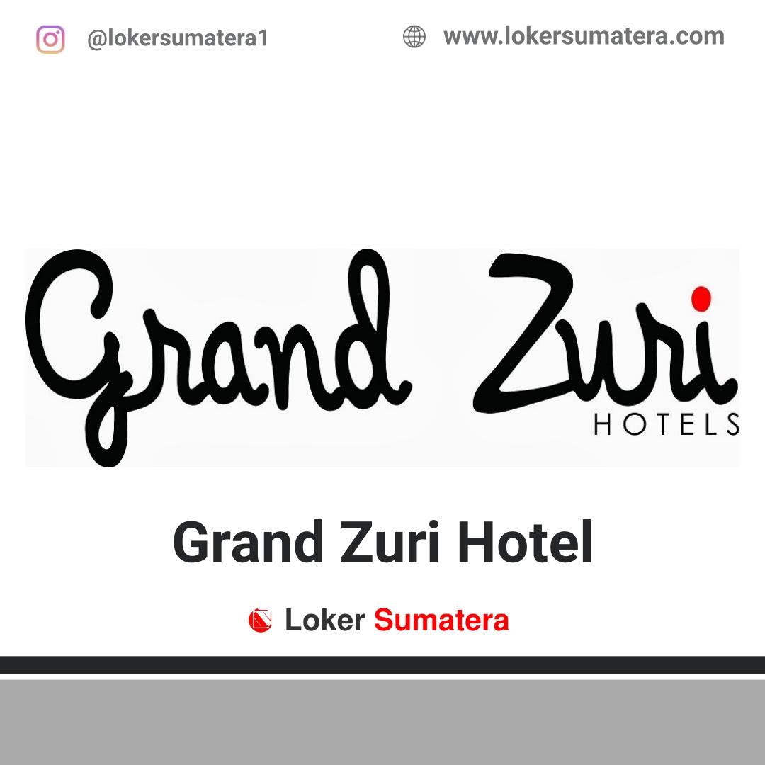 Lowongan Kerja Pekanbaru: Grand Zuri Hotel September 2020