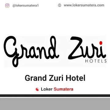 Lowongan Kerja Pekanbaru: Grand Zuri Hotel Oktober 2020