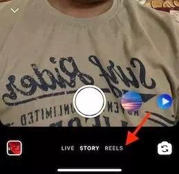 Cara Menggunakan Instagram Reels di Android dan iPhone-2