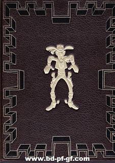 Les aventures de Lucky Luke, tome 1, 1981