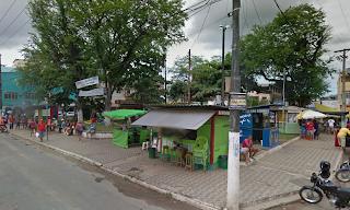 Resultado de imagem para Praça do São Caetano em itabuna