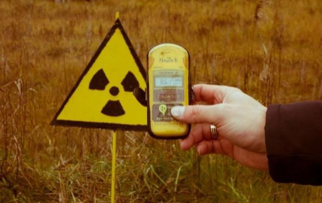 تسجيل زيادة طفيفة لنشاط إشعاعي مدني في شمال أوروبا