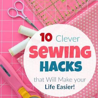 Must-See Sewing Hacks