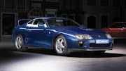Toyota Supra spare parts re-start production!