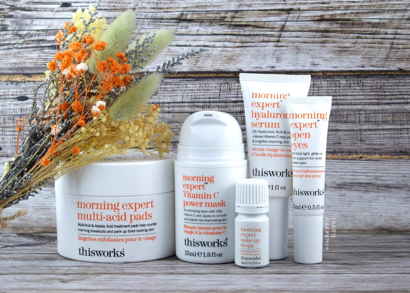 This Works | Morning Expert Skincare Collection: Review
