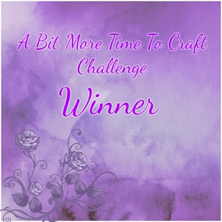 http://abitmoretimetocraft.blogspot.com/2019/09/a-bit-more-time-to-craft-challenge-99_30.html