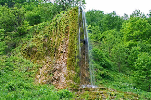 Prskalo Waterfall – Serbia