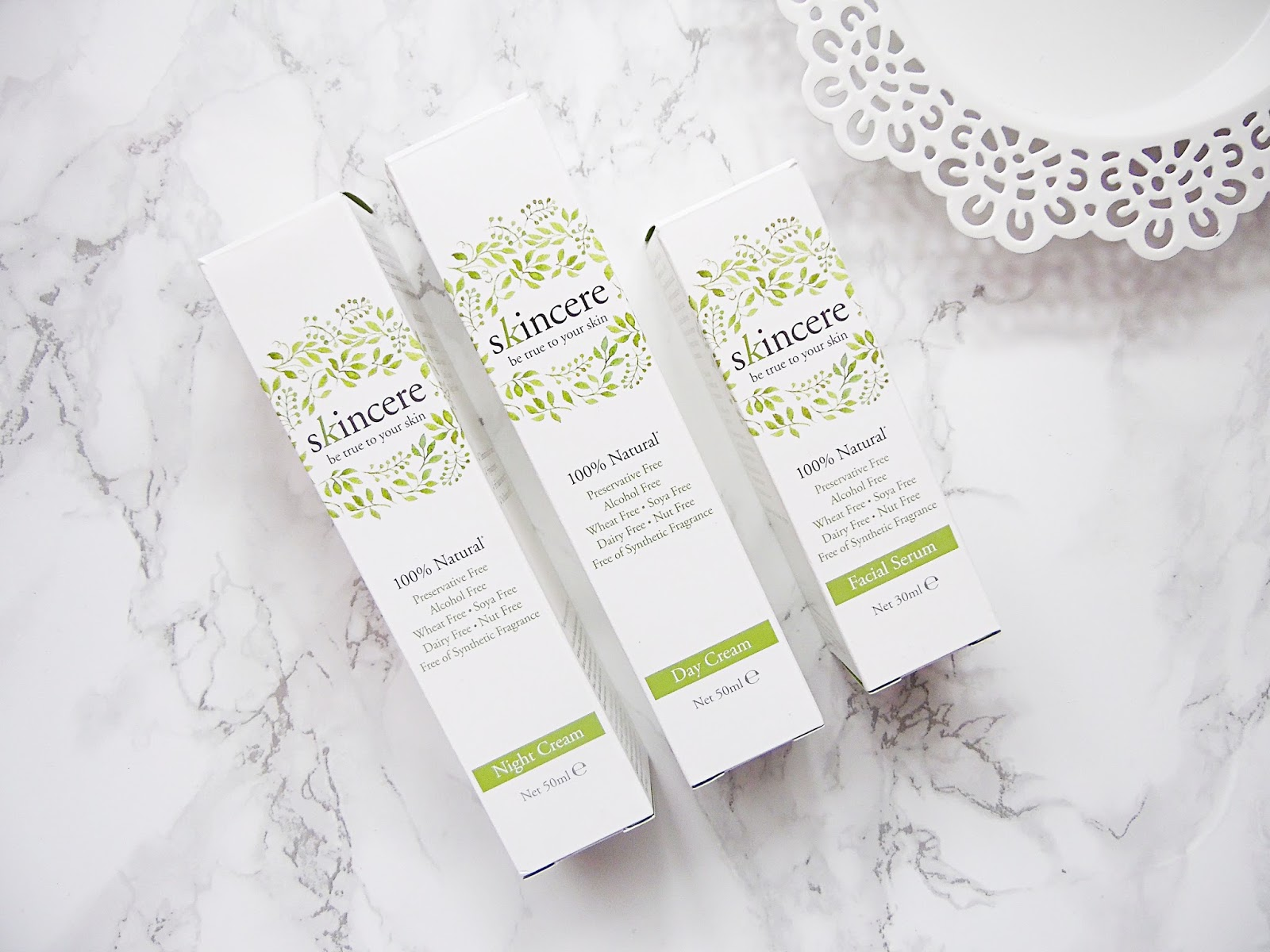 Keeping the Skin Hydrated with Skincere
