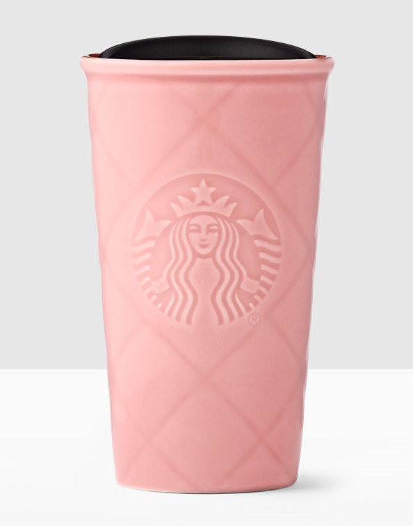 Starbucks 2017 Valentine S Day Products It Has Grown On Me
