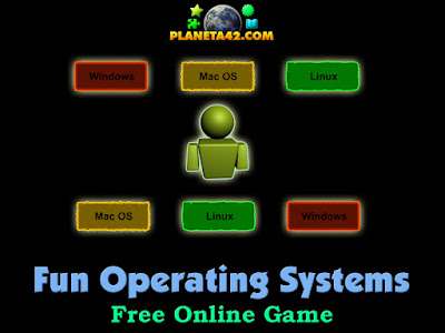 Fun Operating Systems
