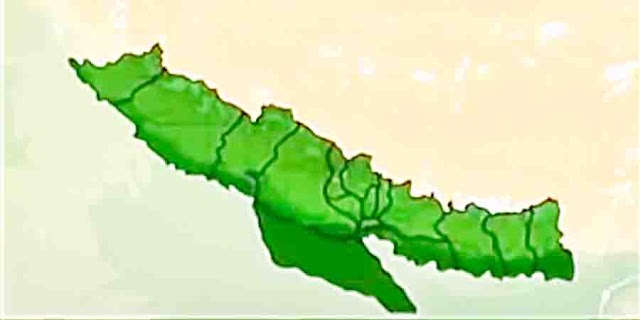 Is nepal in india