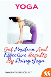 Get Positive and Effective Result by Doing Yoga