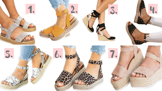 d6833de15b9 Must-Have Espadrille Sandals For Summer - Ecomomical