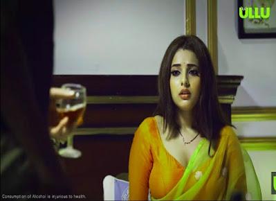 Prabha Ki Diary 2 Honeymoon Special Ullu Web Series