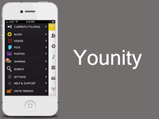 YouNity : Kodi Alternatives : eAskme