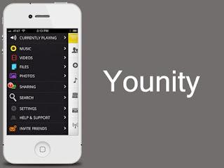 YouNity : Kodi Alternatives : eAskme