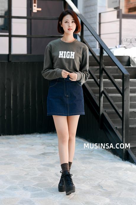 Kpop Style Fashion Shop