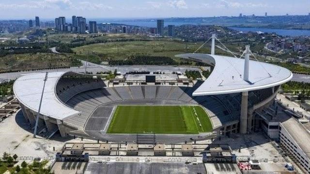 UEFA: Στην Κωνσταντινούπολη το Super Cup
