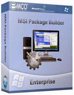 EMCO MSI Package Builder Enterprise Free