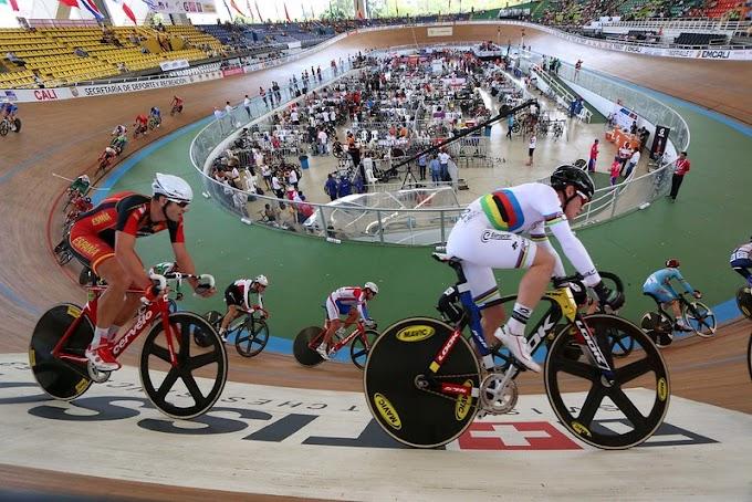 El Campeonato de España de pista se disputará en Tafalla