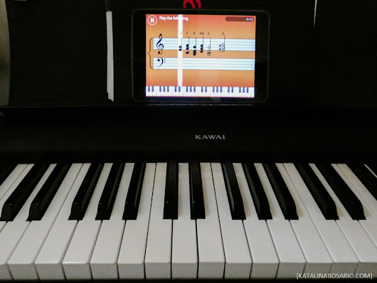 SimplyPiano & PianoMaestro: Apps for Learning Piano! - One Step at a Time