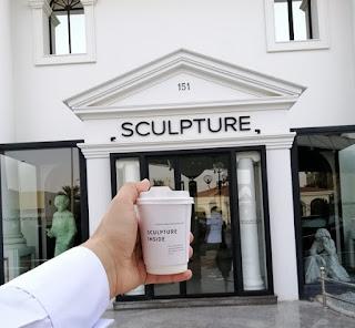 سكلبتشر كافيه - sculpture cafe | المنيو ورقم الهاتف والعنوان