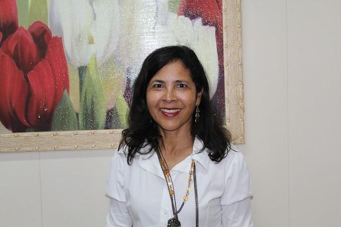 LIVE com a Dra Vera Lúcia Capellini!