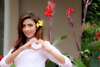 Bidya Sinha Saha Lovely New Photos