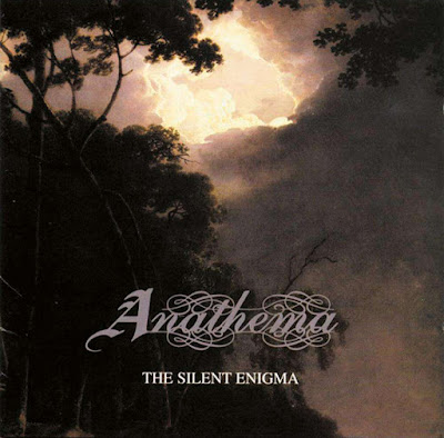 Anathema - The Silent Enigma