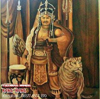 ajian_macan _putih | ajian_ampuh_prabu _siliiwangi