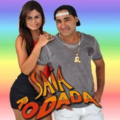 baixar cd Saia Rodada - CD Promocional Março 2013