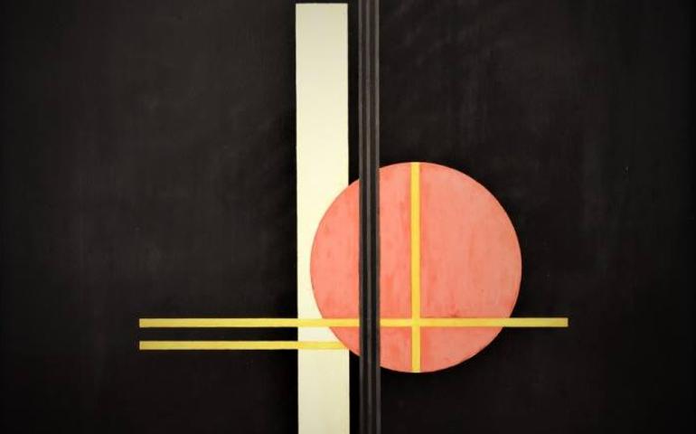 Το Bauhaus και η Ελλάδα
