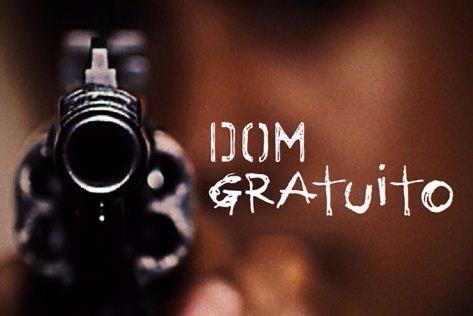 Filme gospel Dom Gratuito / Free Gift / Dádiva