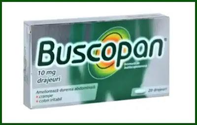 buscopan 10 mg pareri forum prospect efecte adverse