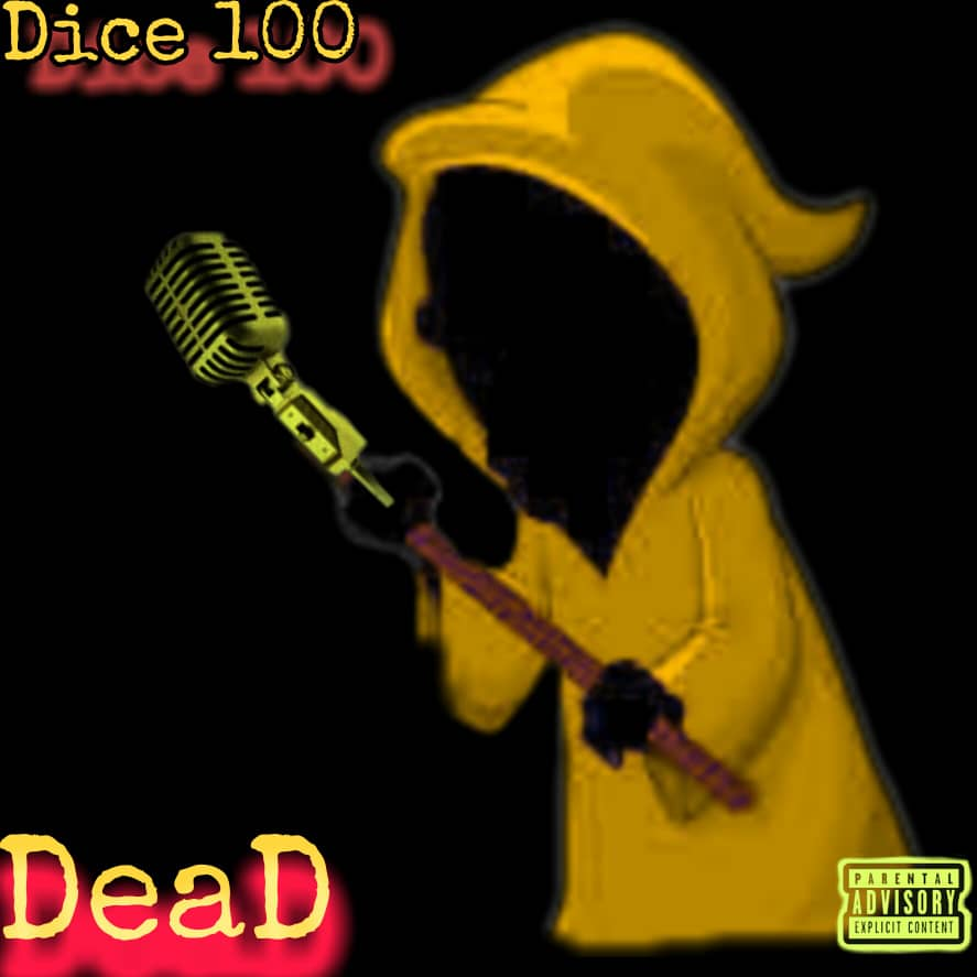 [Music] Dice 100 - Dead (prod. Flair Amalii) #Arewapublisize
