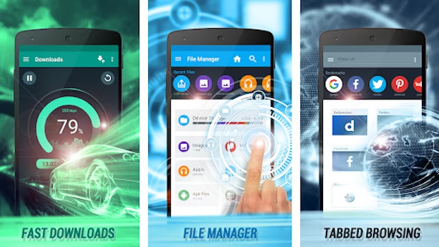 Download-manager-Android