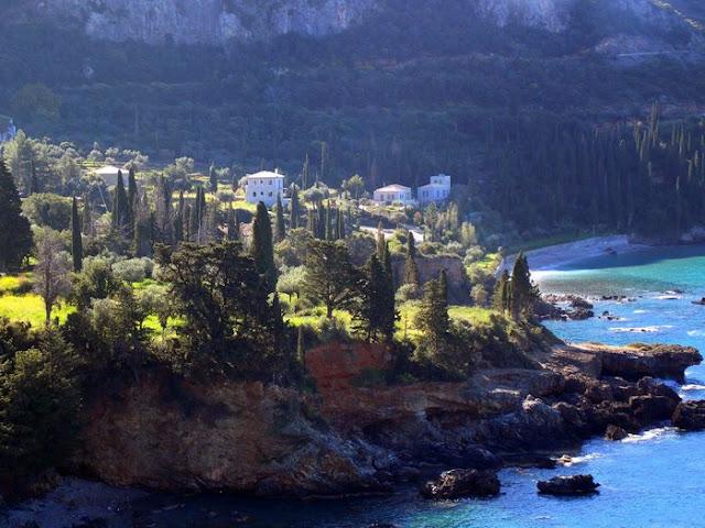 Η Πελοπόννησος στην κορυφή της λίστας του Lonely Planet με τους καλύτερους τουριστικούς προορισμούς για το 2016